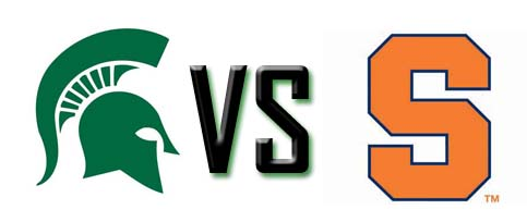 MSU Vs Syracuse