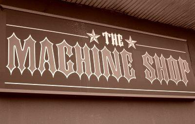 TheMachineShop