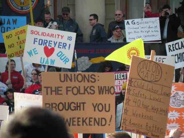 Unionweekend