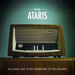 The Ataris Album Cover