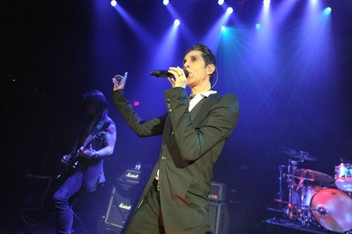 Janes Addiction Photo
