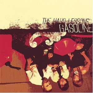 Gasoline_(The_Hard_Lessons_album)